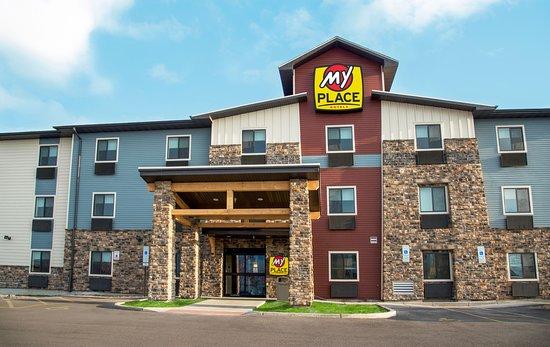 My Place Hotel Sioux Falls Sd 69 ̶8̶7̶ Updated 2020