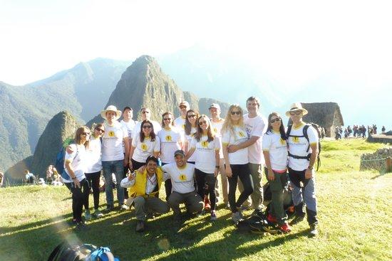 Quinoa Expeditions