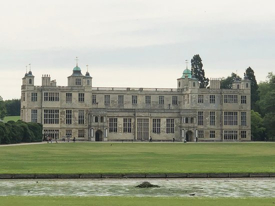 Audley End House and Gardens: Main House