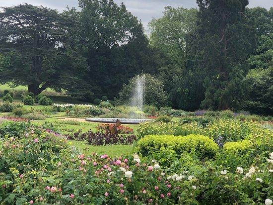 Mount Garden