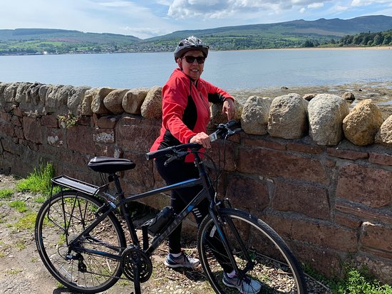 Arran Bike Hire