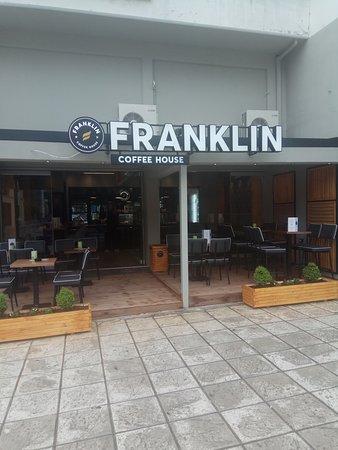 Franklin Coffee House