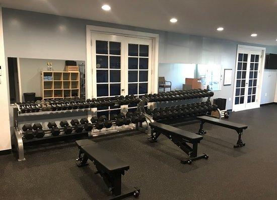 Abounader Fitness USVI