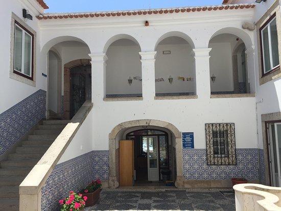 Solar dos Salemas - Biblioteca Municipal