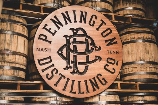‪Pennington Distilling Co.‬