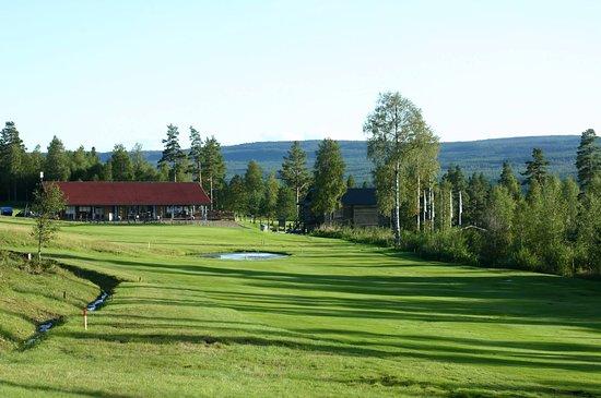 Salenfjallens Golfklubb