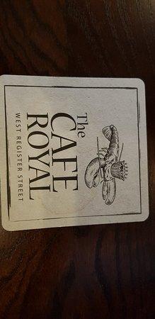The Cafe Royal Foto