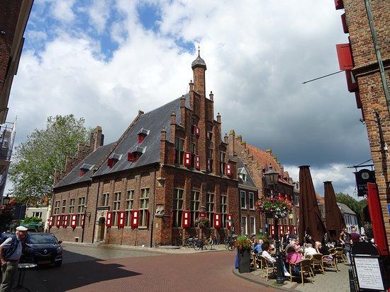 Raadhuis te Doesburg