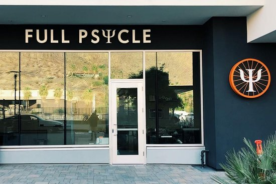 ‪Full Psycle Palm Springs‬