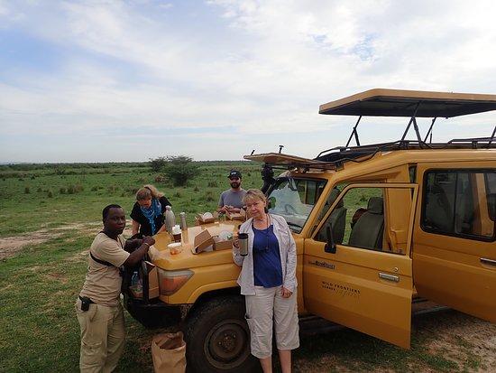 Wild Frontiers Uganda Safaris (Entebbe) - Updated 2019 - All