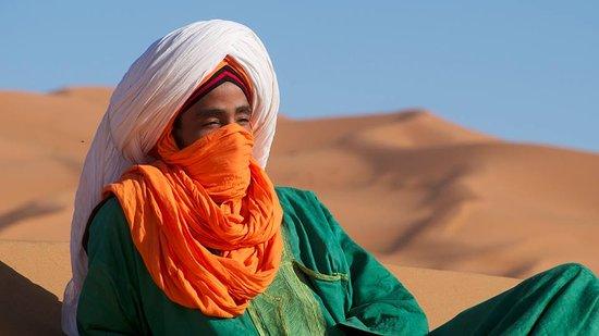 Sky Morocco Trips