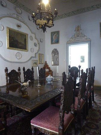 Casa Rocca Piccola: Cartoline da La Valletta, Malta