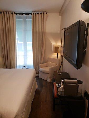 Interior - Le Metropolitan, a Tribute Portfolio Hotel, Paris Photo