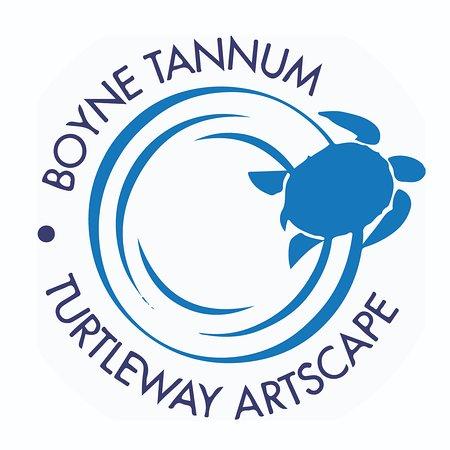 Boyne Tannum Turtleway Artscape