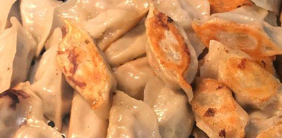 Angie's Dumpling Bar – fotografia