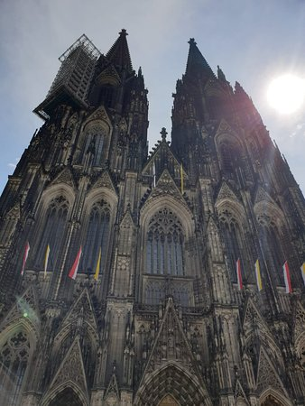 ‪Cologne Cathedral‬