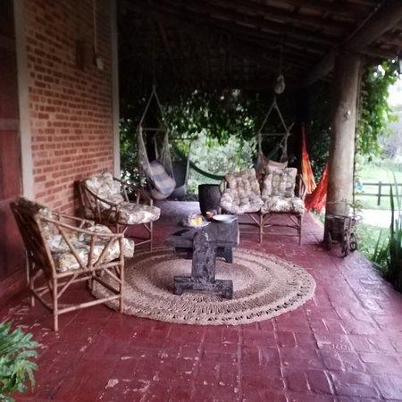 Εικόνες του Pousada Recanto da Siriema – Φωτογραφίες από Monte Alegre do Sul - Tripadvisor