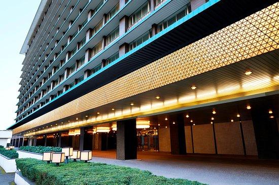 Hotel Okura Tokyo South Wing