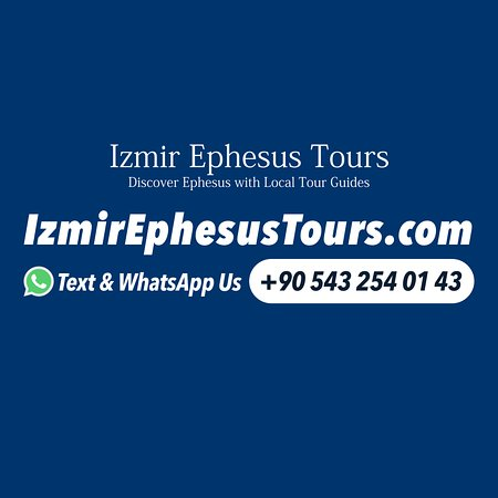 İzmir Ephesus Tours