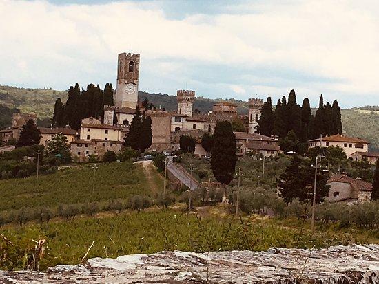 Chiesa di San Biagio a Passignano