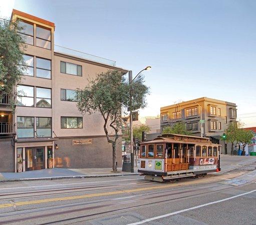 City Sightseeing, San Francisco - najlepšie hotely v okolí: TripAdvisor - Nájdite recenzie, fotografie od cestovateľov a skvelé ponuky ubytovania v okolí - City.