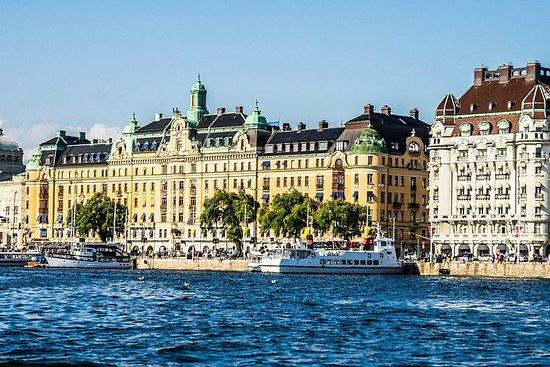 Scopri i migliori segreti di Stoccolma