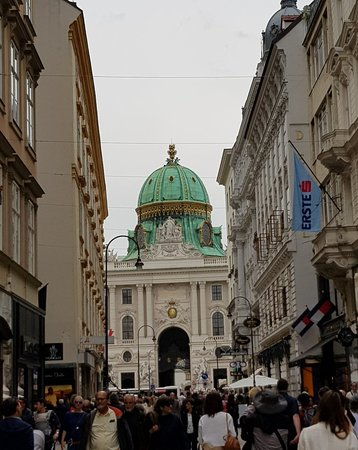 Historic Center of Vienna: Stunning architecture