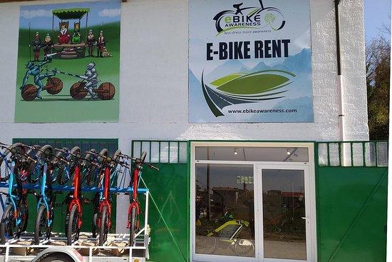 E-bike Awareness