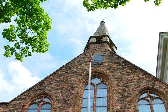 Rooms-katholieke Sint Hippolytuskapel