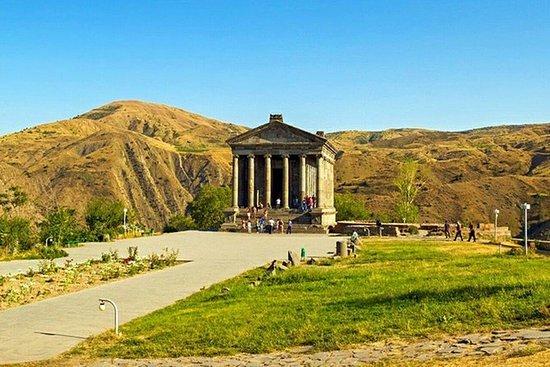 Privat tur til Echmiadzin...