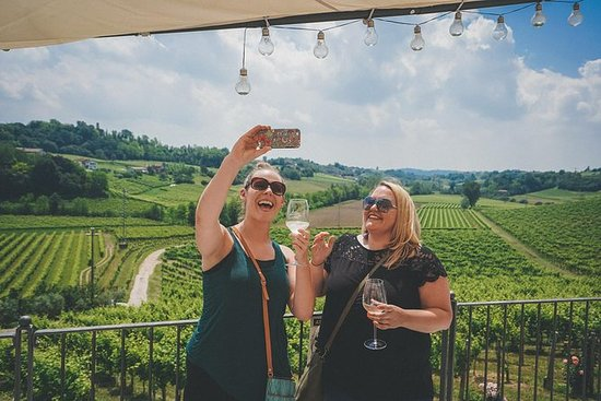 Prosecco Small-group wine tour from...
