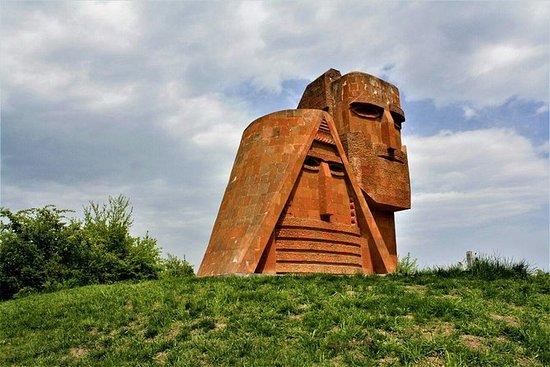 Tour a Artsaj (Nagorno Karabagh) por...