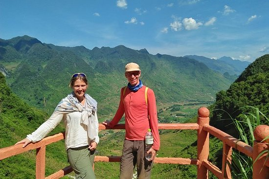 Ha Giang Loop - Excursion de 2 jours...