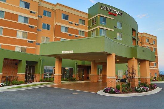 Courtyard by Marriott Morgantown