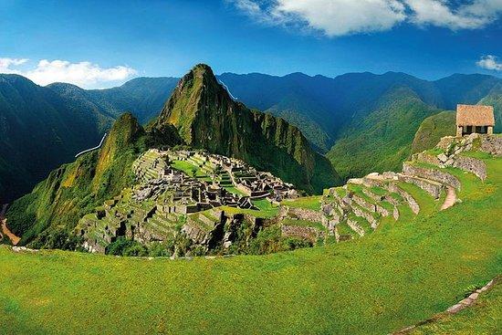 Machu Picchu en train (2 jours)