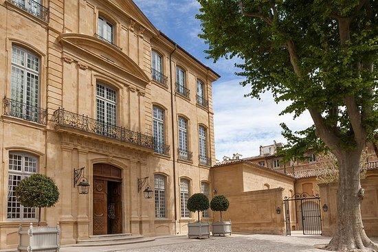 HôteldeCaumont - 艺术中心门票