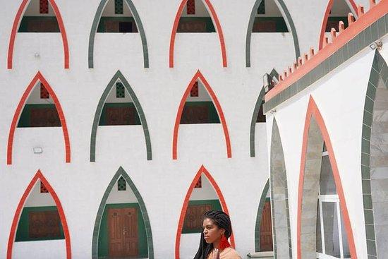 Museer og moskeer: Utforsking av den...