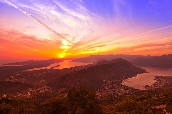 Tour de oro de Montenegro desde...