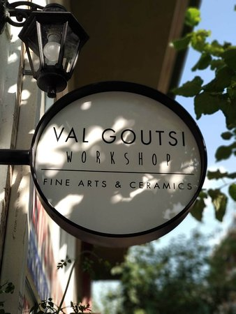 Val Goutsi Workshop
