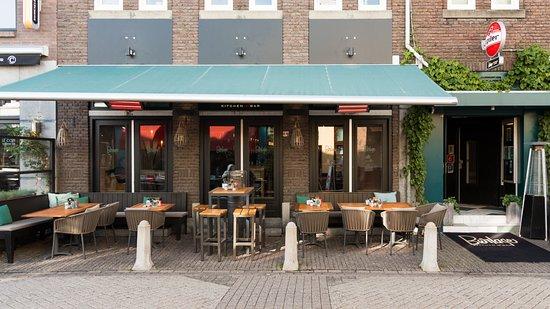 City Tours Eindhoven: Delicious Eindhoven Dinner Tour