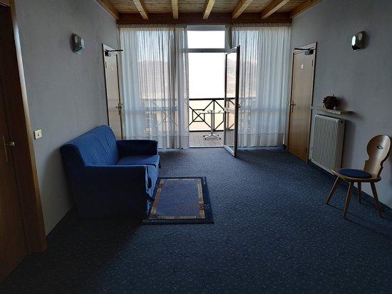 Hotel Antica Torre: Hotel