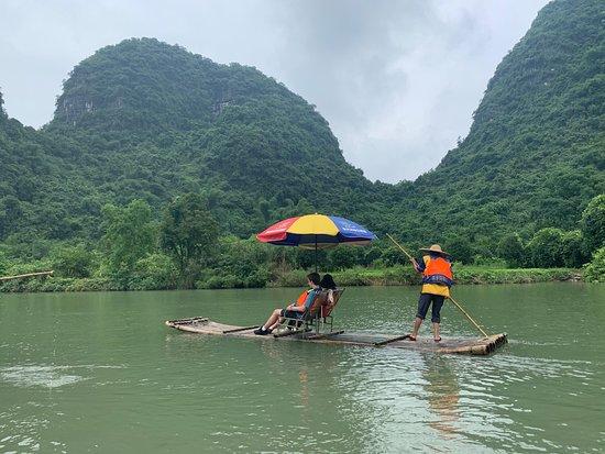 Yangshuo-bild