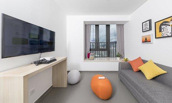 Capri by Fraser Shenzhen: Guest room amenity