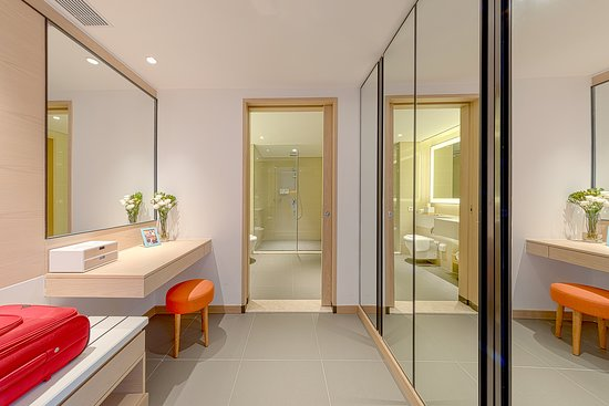 Capri by Fraser Shenzhen: Guest room