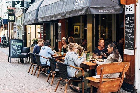 Restaurant Bis Utrecht Menu Prices Restaurant Reviews Tripadvisor