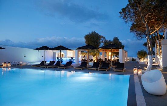 Kalisti Hotel & Suites, hoteles en Santorini