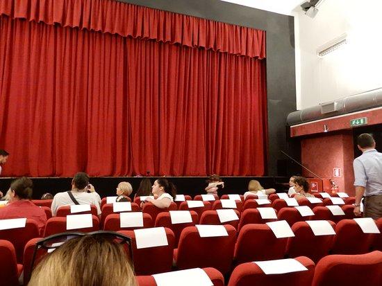 Teatro Nino Manfredi
