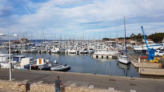 Port de Miramar