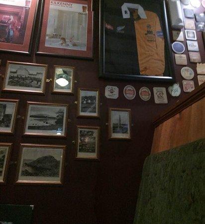 Murray's Irish bar