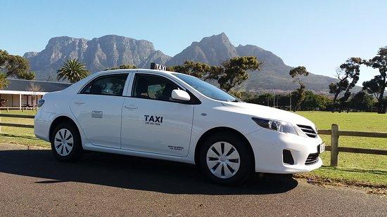 Macs Taxi